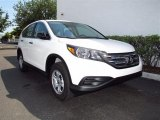2012 Taffeta White Honda CR-V LX #65228553