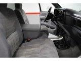 1997 Dodge Ram 3500 Interiors