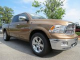 2012 Dodge Ram 1500 Laramie Crew Cab Data, Info and Specs