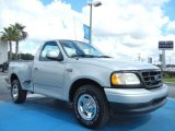 2003 Ford F150 Sport Regular Cab Data, Info and Specs