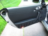 2007 Porsche 911 Carrera Coupe Door Panel