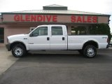 2003 Ford F350 Super Duty XL Crew Cab 4x4 Data, Info and Specs