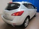 2009 Brilliant Silver Metallic Nissan Murano LE AWD #65306667