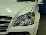 2012 Mercedes-Benz GL 550 4Matic