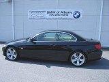 2011 Black Sapphire Metallic BMW 3 Series 328i Convertible #65306990