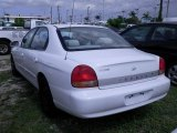 Hyundai Sonata 1999 Data, Info and Specs