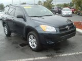 2011 Black Forest Metallic Toyota RAV4 I4 #65306594