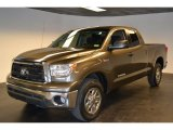 2010 Pyrite Brown Mica Toyota Tundra Double Cab #65307223