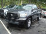 2007 Toyota Tundra Regular Cab 4x4 Data, Info and Specs