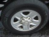2007 Toyota Tundra Regular Cab 4x4 Wheel