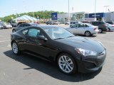 2013 Becketts Black Hyundai Genesis Coupe 2.0T Premium #65306568