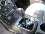 2013 Hyundai Genesis Coupe 2.0T Premium 8 Speed SHIFTRONIC Automatic Transmission