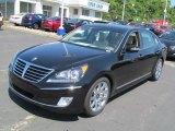Hyundai Equus 2012 Data, Info and Specs