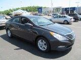 2013 Pacific Blue Pearl Hyundai Sonata GLS #65306559