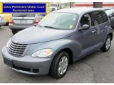 2007 Opal Gray Metallic Chrysler PT Cruiser Touring #65306543