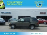 2003 Aspen Green Metallic Ford Explorer XLT #65362109