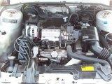 1993 Oldsmobile Cutlass Ciera Engines