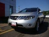 2009 Brilliant Silver Metallic Nissan Murano LE AWD #65361767
