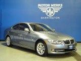 2011 Space Gray Metallic BMW 3 Series 328i xDrive Coupe #65361371