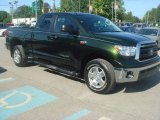 2010 Spruce Green Mica Toyota Tundra TRD Double Cab 4x4 #65361699