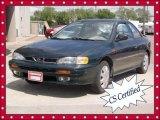 1995 Subaru Impreza L Coupe Data, Info and Specs