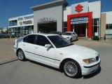 2002 Alpine White BMW 3 Series 330xi Sedan #65361663