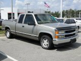 1998 Chevrolet C/K C1500 Silverado Extended Cab Data, Info and Specs