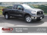 2012 Magnetic Gray Metallic Toyota Tundra Double Cab 4x4 #65411976