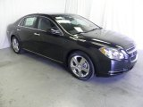 2012 Black Granite Metallic Chevrolet Malibu LT #65448694