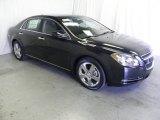 2012 Black Granite Metallic Chevrolet Malibu LT #65448694