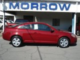 2007 Sport Red Tint Coat Chevrolet Cobalt LT Coupe #65448519