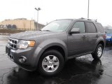 2011 Sterling Grey Metallic Ford Escape Limited V6 4WD #65448509