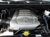 2010 Toyota Tundra Texas Edition Double Cab 5.7 Liter i-Force DOHC 32-Valve Dual VVT-i V8 Engine