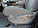 2010 Toyota Tundra Texas Edition Double Cab Front Seat