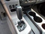 2010 Toyota Tundra Texas Edition Double Cab 6 Speed ECT-i Automatic Transmission