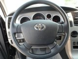 2010 Toyota Tundra Texas Edition Double Cab Steering Wheel