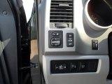 2010 Toyota Tundra Texas Edition Double Cab Controls