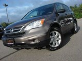 2011 Urban Titanium Metallic Honda CR-V SE 4WD #65481052