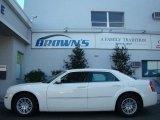 2008 Cool Vanilla White Chrysler 300 Touring #6529918