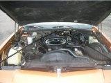 Oldsmobile Delta 88 Engines