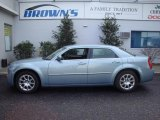 2008 Clearwater Blue Pearl Chrysler 300 Limited #6529965