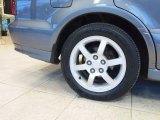 Mitsubishi Galant 2002 Wheels and Tires