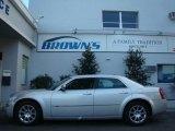 2008 Bright Silver Metallic Chrysler 300 C HEMI #6529932