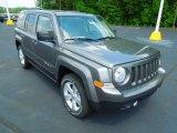 2012 Jeep Patriot Mineral Gray Metallic