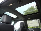 2013 Ford Explorer Limited Sunroof