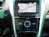 2013 Ford Explorer Limited Navigation