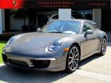 2012 Porsche New 911 Carrera S Coupe