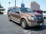 2011 Golden Bronze Metallic Ford Expedition EL XLT 4x4 #65480901