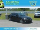 2008 Black Sapphire Pearl Lexus IS 250 #65481684
