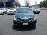 2013 Pacific Blue Pearl Hyundai Sonata GLS #65480881